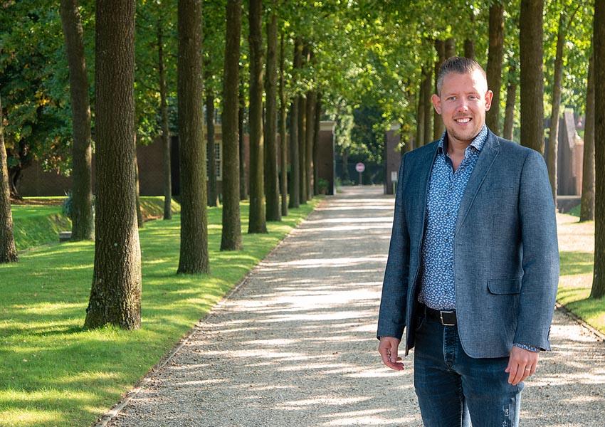 Thomas van den Brink