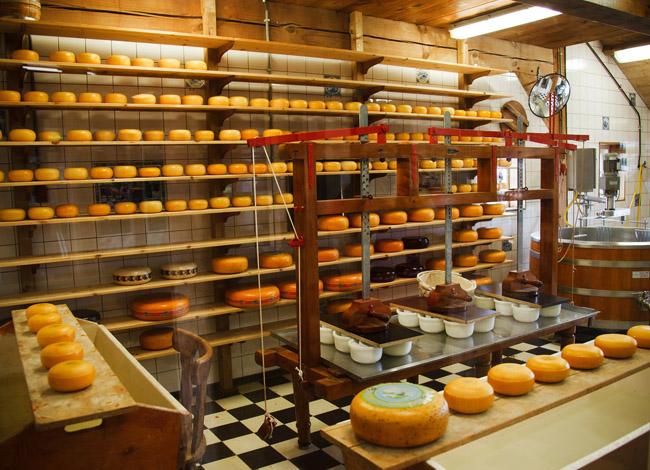 VIP-tour-amsterdam-cheese
