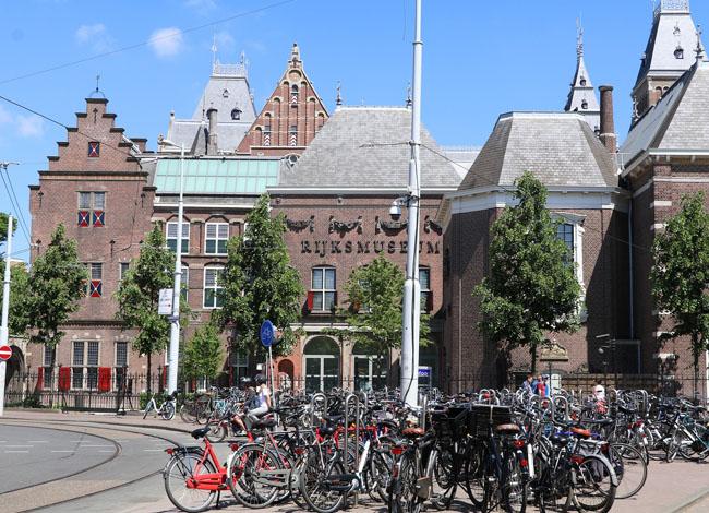VIP-tour-amsterdam-rijksmuseum