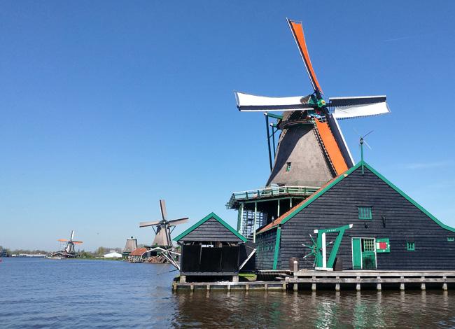 VIP-tour-amsterdam-windmill