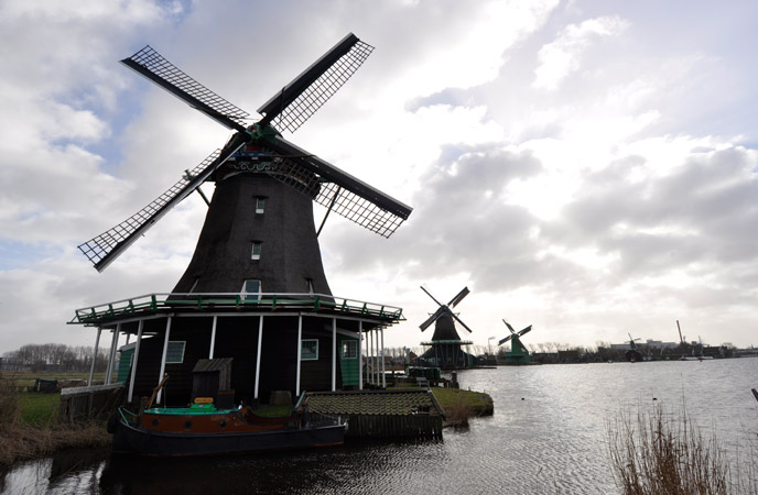 private-tour-amsterdam-windmill