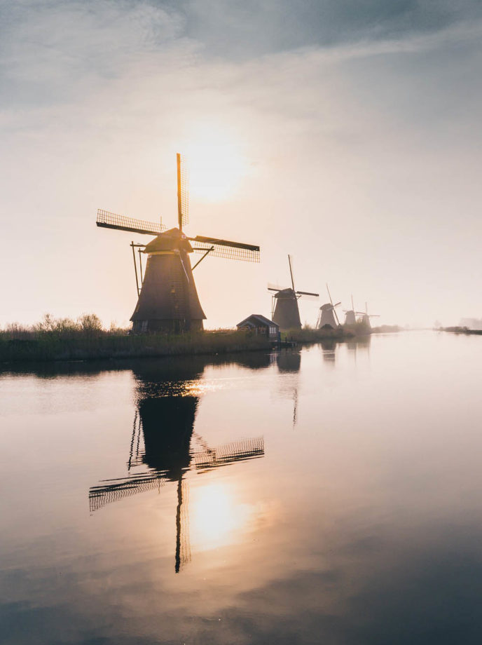 vip-windmill-tour-Amsterdam